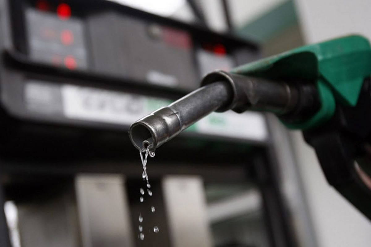 NEW PETROLEUM PRODUCT PRICES