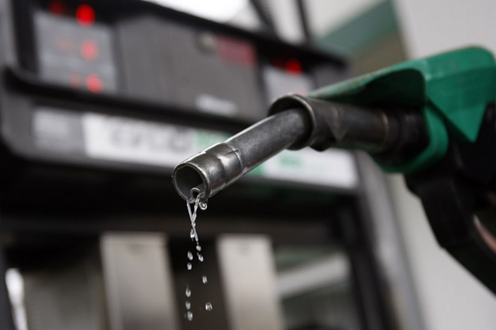 NEW PETROLEUM PRODUCT PRICES JUNE 2020