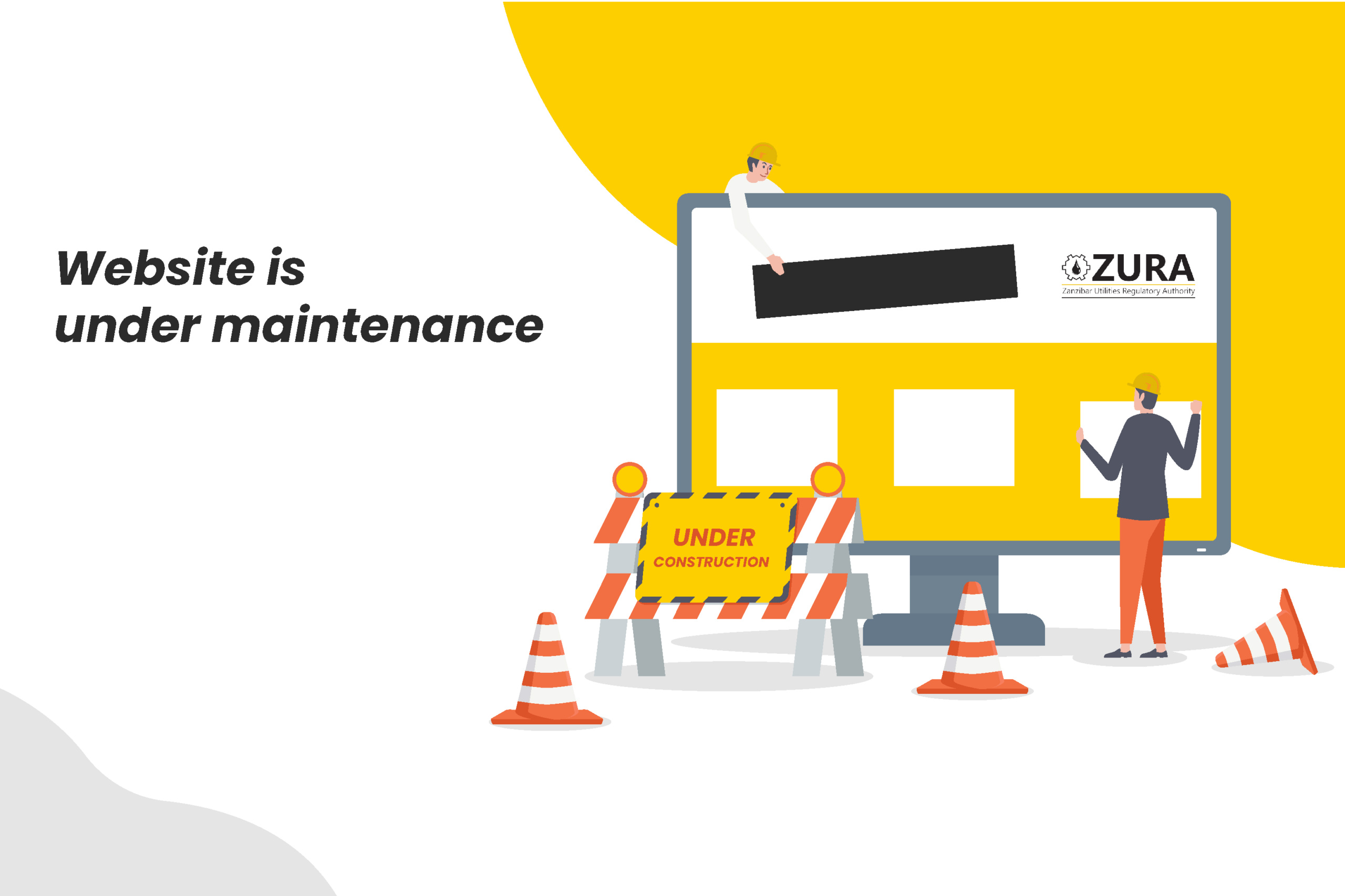 Website will be offline for Maintenance
